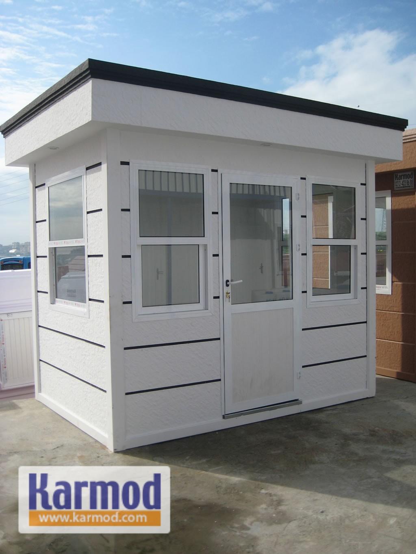 container house Nigeria