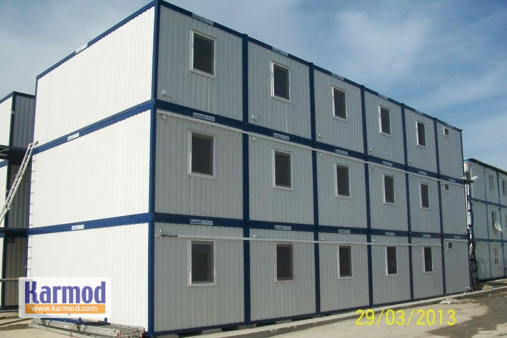 container house Oman