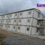 container house Qatar