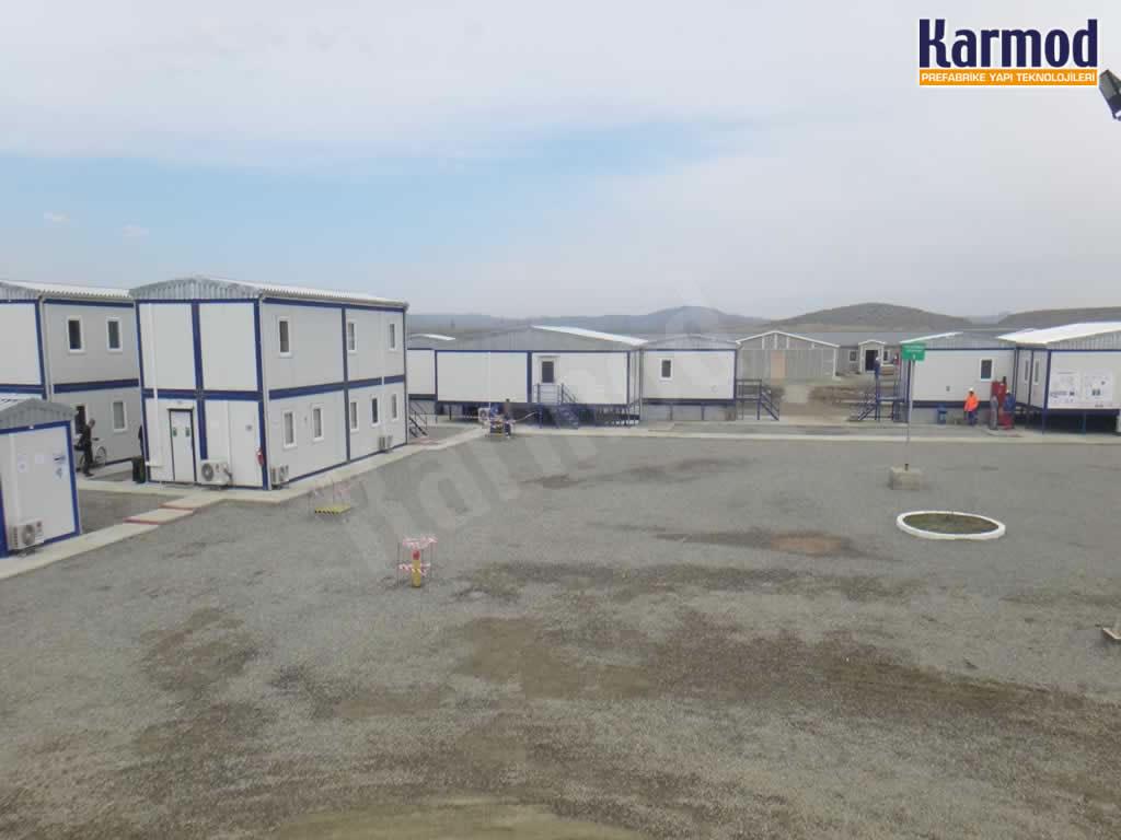 container house United Arab Emirates
