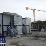 container offices africa