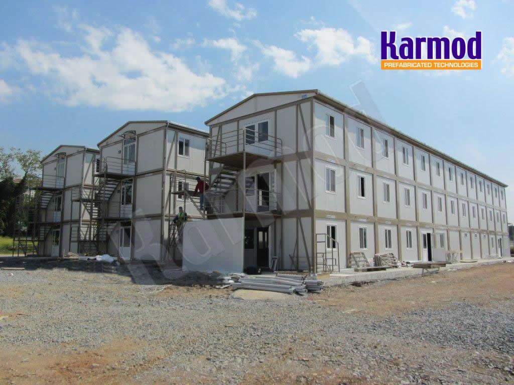 container storage Nigeria