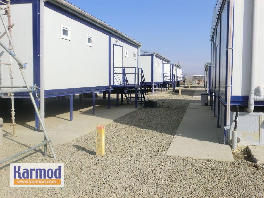 container storage Saudi Arabia