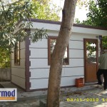 flat pack containers Kenya