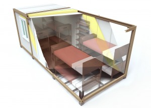 container house in nigeria