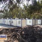 mobile container Saudi Arabia