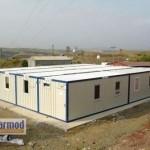 mobile container United Arab Emirates