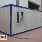 office container Oman
