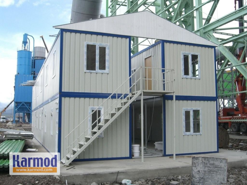 office container Romania