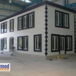 office container United Arab Emirates