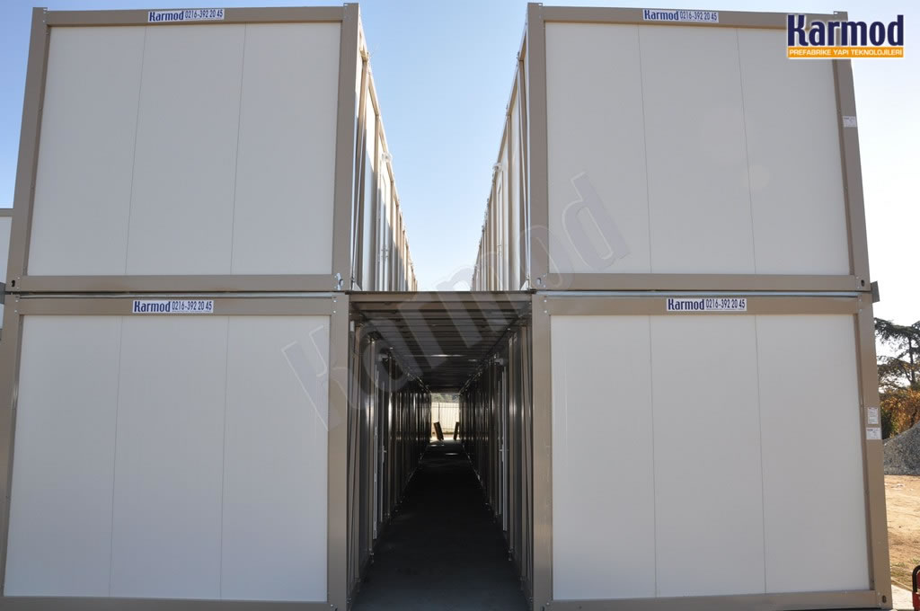 portable containers Oman