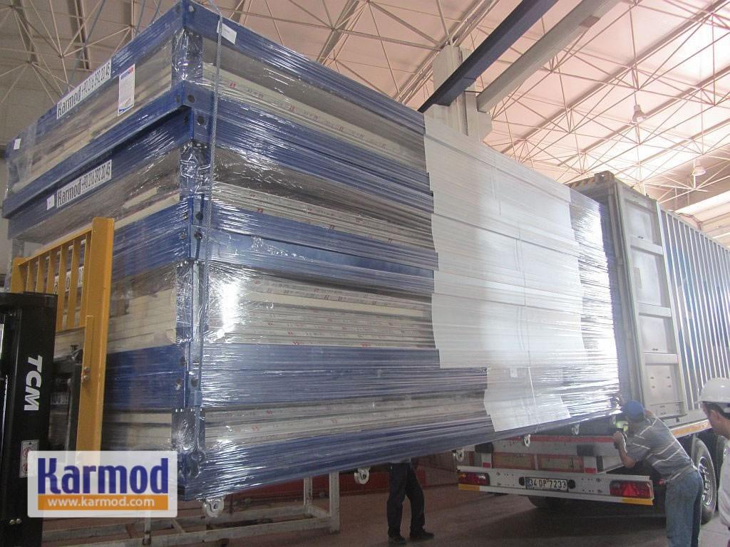 steel containers Kenya