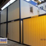steel containers Qatar