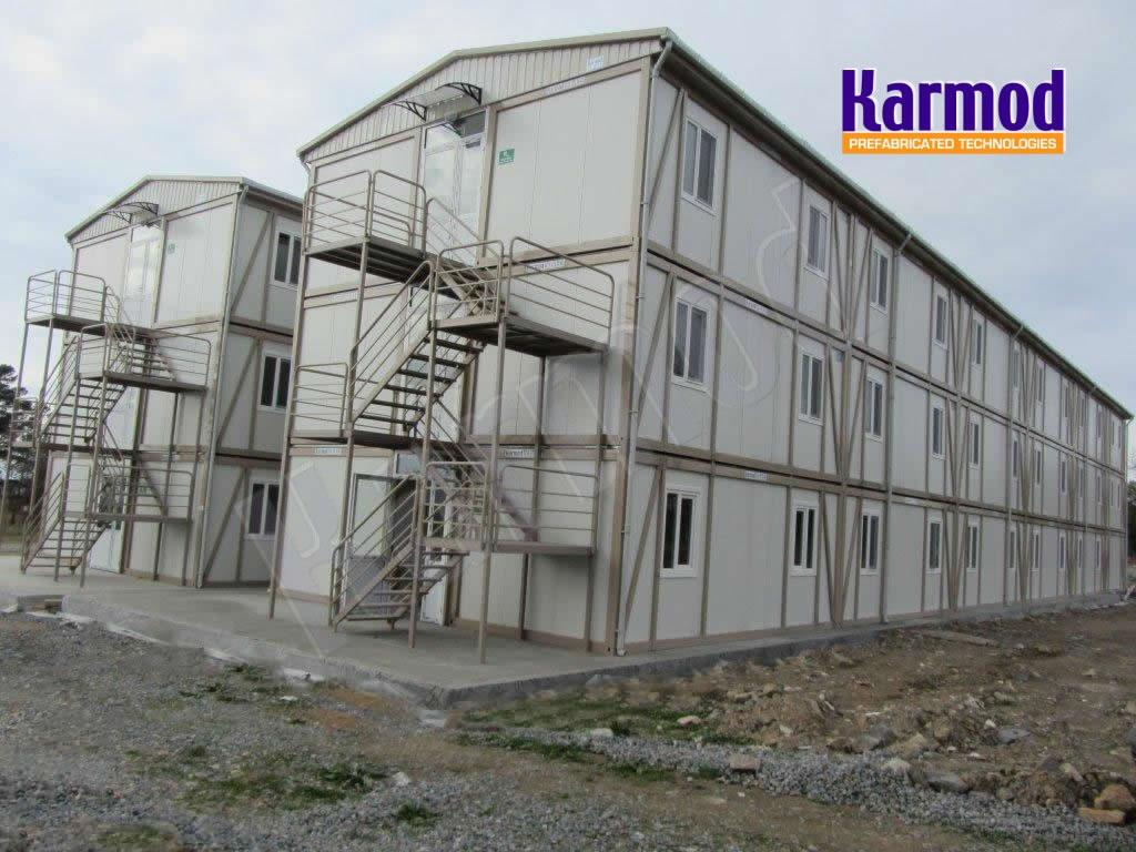 Workforce Accommodation