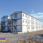 Workforce Housing Accommodations africa