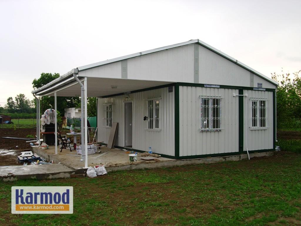 affordable housing prefab