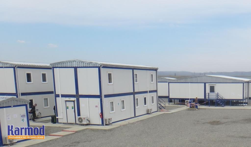 permanent modular buildings