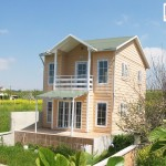 affordable low cost prefab housing