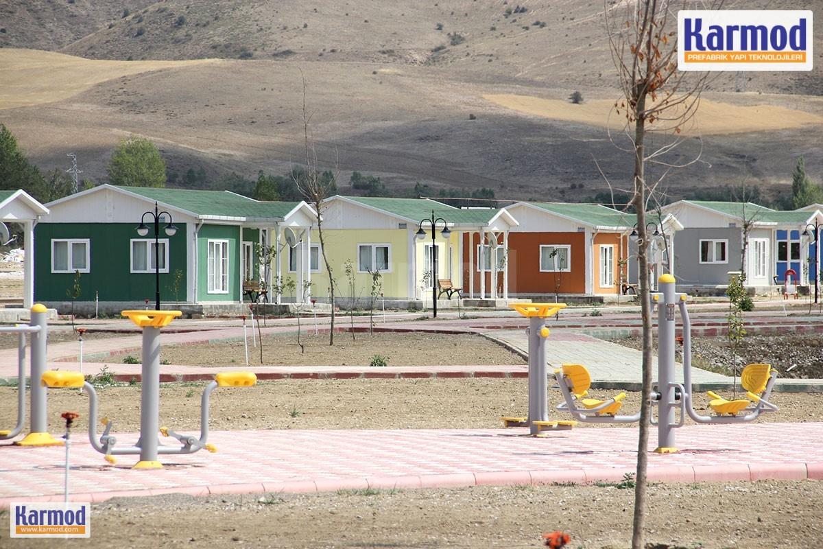affordable prefab houses