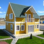 affordable prefabricated houses