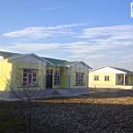 affordable prefabricated tanzanian