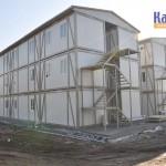 container buildings bulgaria