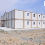 container buildings demountable