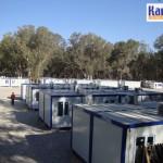 container casa demountable
