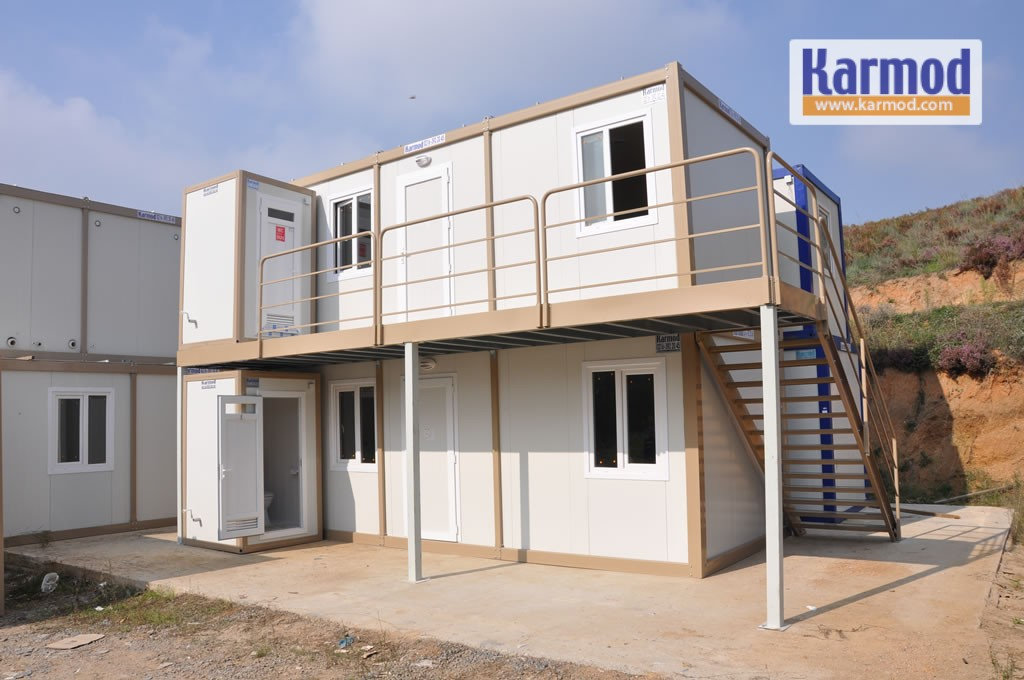 container homes bulgaria