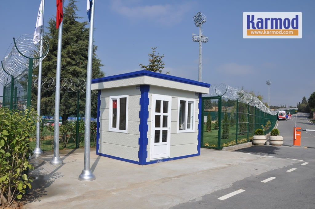 container house bulgaria