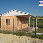 container house demountable