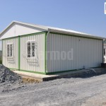 container houses demountable