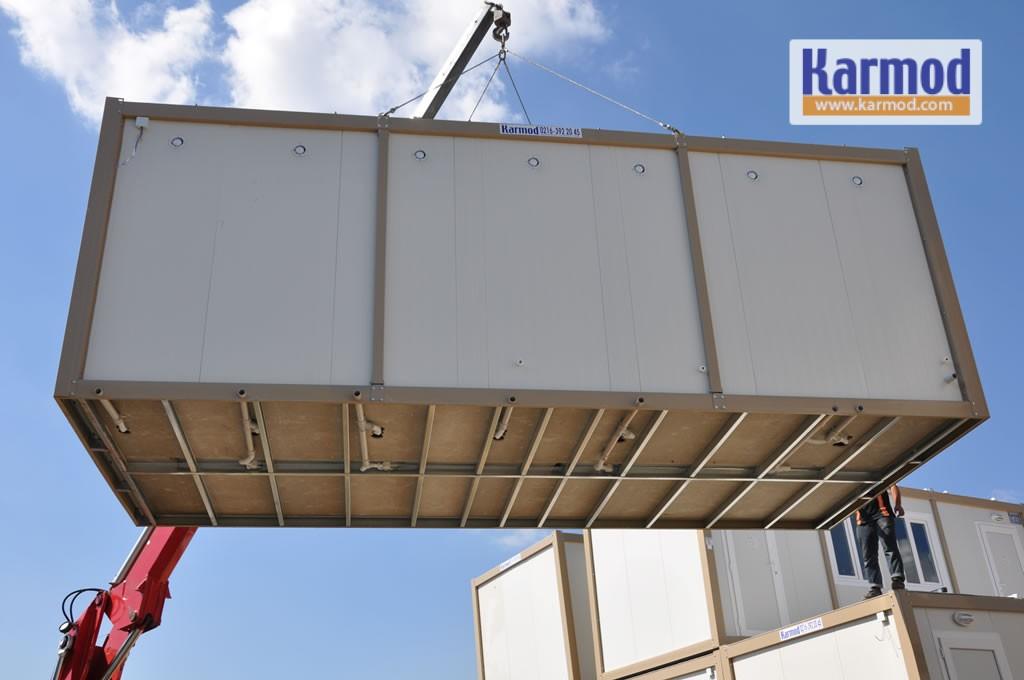 container storage bulgaria