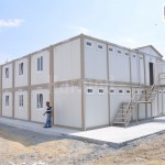 containers demountable