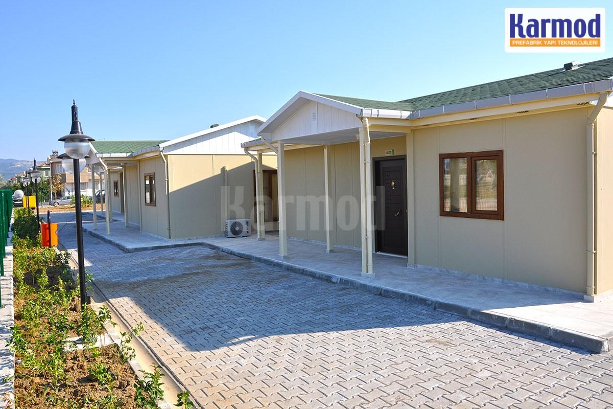 economic housing tanzanian