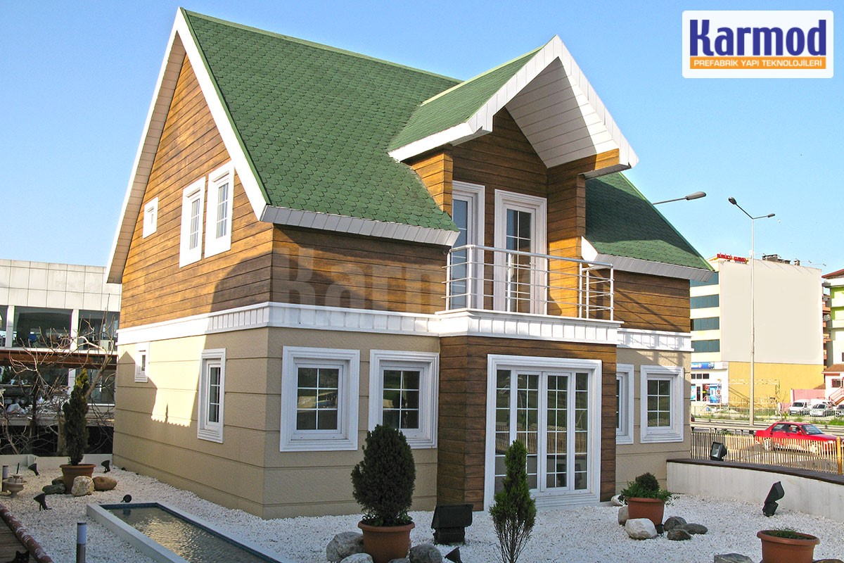 german prefab houses