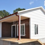 low cost prefabricated houses