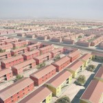 low income housing affordable