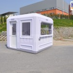 manufactured cabins