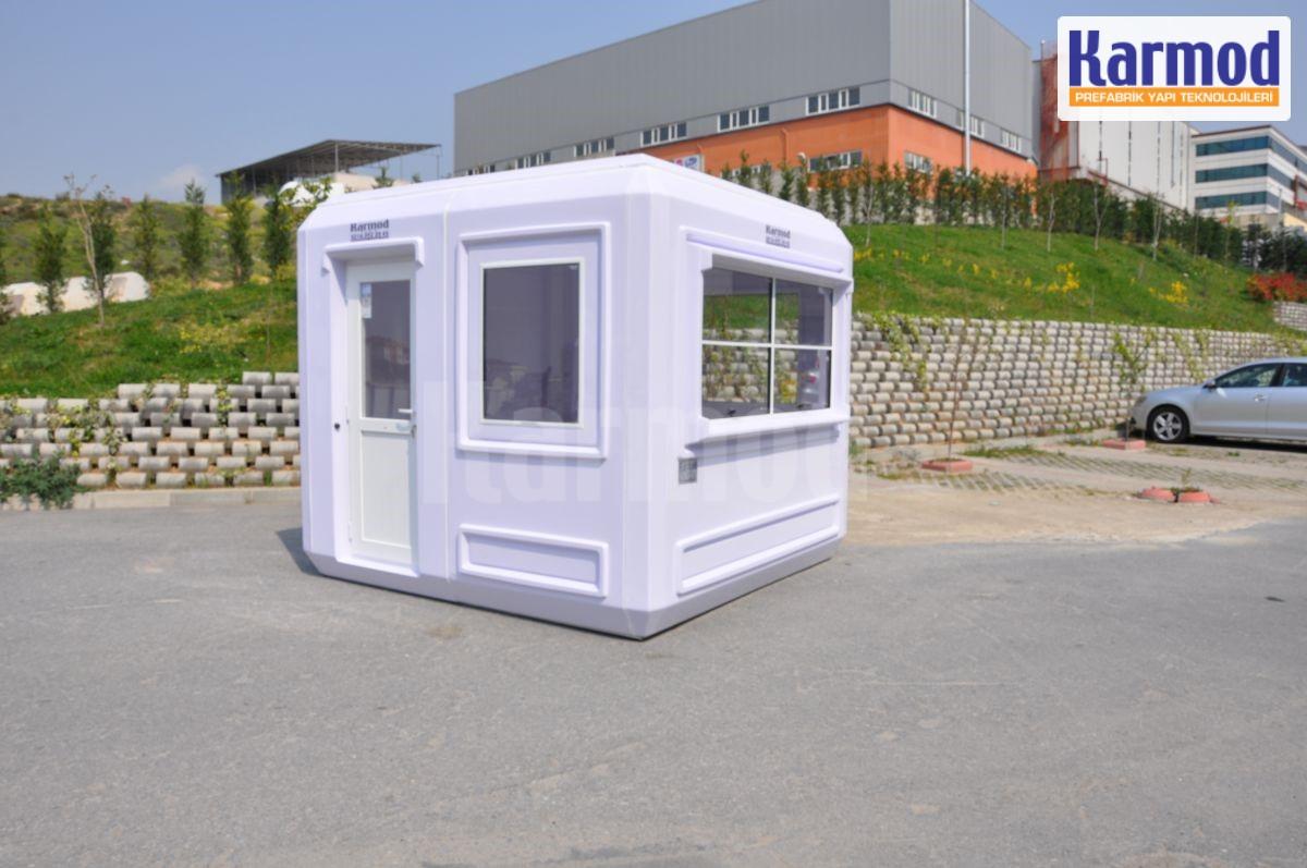 manufactured cabins