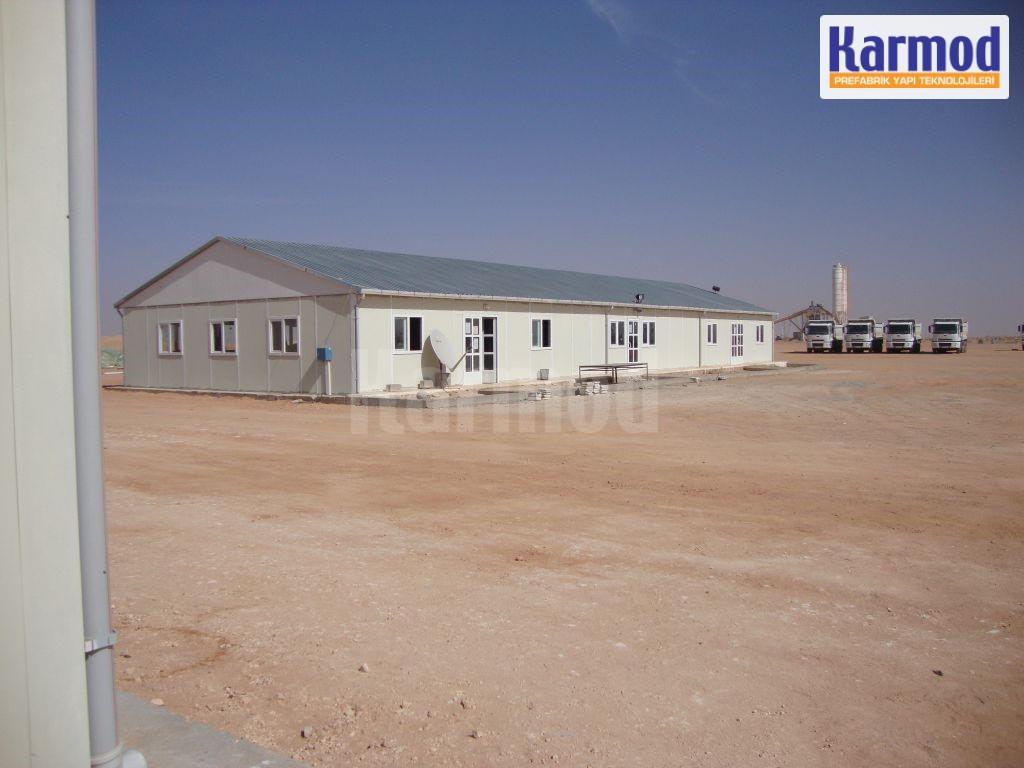 prefab commercial buildings