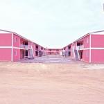 prefabricated steel homes