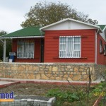cost of prefabs house Africa