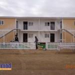 Africa Social Housing