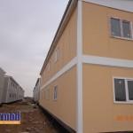 Modular housing Africa