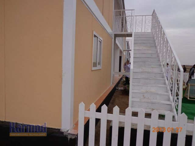 affordable prefab homes prices Africa