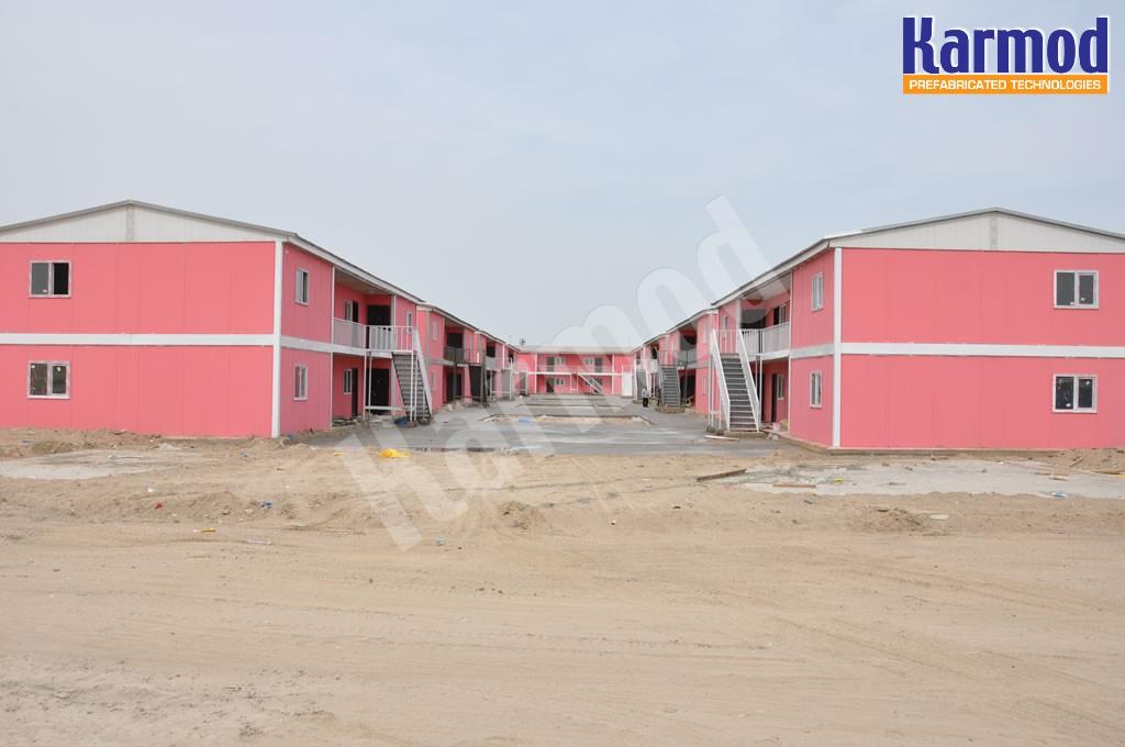 africa economic residence