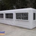 Booths Gatehouses