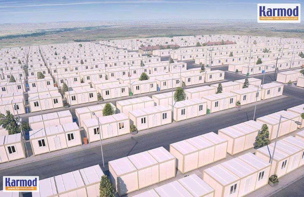 container homes nigeria