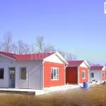 low cost housing materials tanzania